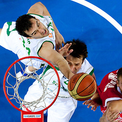 20110905: LTU, Basketball - Eurobasket 2011, day 8