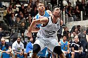 DESCRIZIONE : Bologna Lega A 2014-15 Granarolo Bologna Vanoli Cremona<br /> GIOCATORE : Valerio Mazzola Luca Campani<br /> CATEGORIA : tagliafuori<br /> SQUADRA : Vanoli Cremona Granarolo Bologna<br /> EVENTO : Campionato Lega A 2014-15<br /> GARA : Granarolo Bologna Vanoli Cremona<br /> DATA : 20/12/2014<br /> SPORT : Pallacanestro <br /> AUTORE : Agenzia Ciamillo-Castoria/Max.Ceretti<br /> Galleria : Lega Basket A 2014-2015 <br /> Fotonotizia : Bologna Lega A 2014-15 Granarolo Bologna Vanoli Cremona<br /> Predefinita :