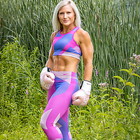 Ali Forbes Fitness
