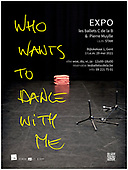 graphics - who wants to dance with me