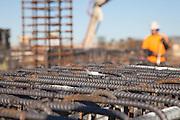 Construction Rebar