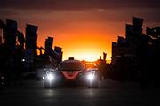March 20, 2021. IMSA Weathertech Mobil 1 12 hours of Sebring:   LMP3