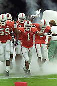 1998 Hurricanes Football