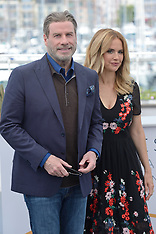 Cannes Rendez-vous with John Travolta - Gotti Photocall - 15 May 2018