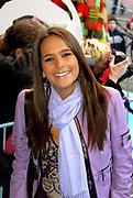 Premiere van Nanny McPhee in Tuschinski Amsterdam in aanwezigheid van Emma Thompson en Colin Firth .<br /> <br /> <br /> <br /> Premiere of Nanny McPhee in Tuschinski Amsterdam in the presence of Emma Thompson and Colin Firth<br /> <br /> <br /> <br /> Op de foto / On the photo:<br /> <br /> <br /> <br /> Elize