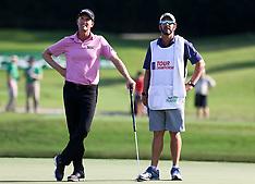 PGA 2017: TOUR Championship - 22 Sept 2017