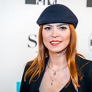 NLD/Amsterdam/20171106 - MTV Pre party 2017, Annet Raket, Annette Oerlemans