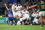 England v South Africa 031118