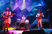 Cry Babe playing Girl Fest 2019 at Holocene in Portland, OR. Photo by Jason Quigley