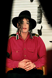 MICHAEL JOSEPH JACKSON (Aug. 29, 1958 - Jun. 25, 2009) American recording artist, entertainer, and businessman – the 'King of Pop.' Seventh child of the Jackson family, he debuted on the professional music scene at the age of 11 as a member of The Jackson 5. Solo career in 1971.  Five of his solo studio albums are among the world's best-selling records: Off the Wall (1979), Thriller (1982), Bad (1987), Dangerous (1991) and HIStory (1995). Jacko's MTV videos were legendary, such as 'Beat It', 'Billie Jean', 'Thriller', 'Black or White' and 'Scream' - credited for transforming the music video into an art form. Jackson popularized a number of physically complicated dance techniques, such as the robot and the moonwalk. Distinctive musical sound and vocal style influenced hip hop, pop and contemporary R&B artists. Personal life, included his changing appearance and behavior, generated significant controversy, damaging his public image. 1993 and 2005, accused of child sexual abuse, Jackson was not charged in 93 and acquitted in 2005. Jackson married twice and fathered three children. 13 Grammy Awards, 13 number one singles in his solo career - more than any other male artist and the sales of over 750 million albums worldwide. A big animal lover and philanthropist. Jackson's highly publicized personal life, coupled with his successful career, has made him a part of pop culture for almost four decades(Credit © Harrison Funk/ZUMAPRESS.com)