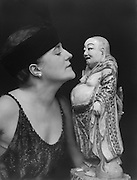 Alice Delysia, actress, 1914
