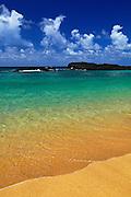Ha' ena Point Beach Kauai