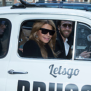 NLD/Amsterdam/20140306 - Brusco Lambrusco,