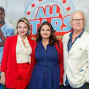 NLD/Rotterdam/20181014 - Iinloop premiere All Stars, Eddy Habema