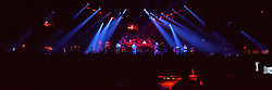 "Panoramic View of The Grateful Dead Live at the Hampton Coliseum on 9 October 1989. Available in 2 sizes: 10x30"" and 20x60"", custom signed limited edition prints."
