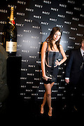 JAMIE GUNN, A Tribute to Cinema party given by Moet and Chandon.Big Sky Studios, Brewery Rd. London.  24 March 2009 *** Local Caption *** -DO NOT ARCHIVE-© Copyright Photograph by Dafydd Jones. 248 Clapham Rd. London SW9 0PZ. Tel 0207 820 0771. www.dafjones.com.<br /> JAMIE GUNN, A Tribute to Cinema party given by Moet and Chandon.Big Sky Studios, Brewery Rd. London.  24 March 2009