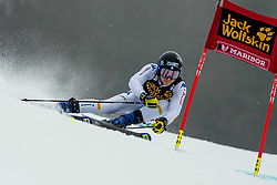 MARSAGLIA Francesca of Italy competes during the 6th Ladies'  GiantSlalom at 55th Golden Fox - Maribor of Audi FIS Ski World Cup 2018/19, on February 1, 2019 in Pohorje, Maribor, Slovenia. Photo by Vid Ponikvar / Sportida