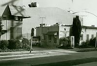 1972 Las Palmas entrance to General Service Studios