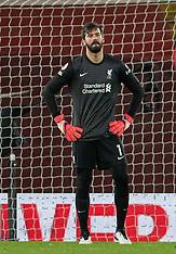 2021-02-07 Liverpool v Man City