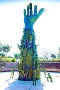 Holocaust Memorial.Miami.Florida
