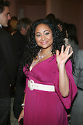 Raven Symone at The Essence Magazine Celebrates Black Women in Hollywood Luncheon Honoring Ruby Dee, Jada Pickett Smith, Susan De Passe & Jurnee Smollett at the Beverly Hills Hotel on February 21, 2008 in Beverly Hills, CA