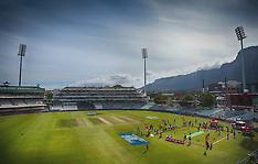 Cape Town- Nelson Mandela Legacy Cup 8 Dec 2016