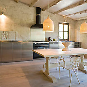Country Kitchen 561