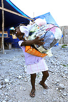 """The 2010 Haiti earthquake was devastating. It's estimated that as many as 3 million people have been affected by the quake, the death toll alone is roughly 330,000 people. Relief camps hold 1.6 million people, and crimes in the camps are widespread, especially against women and children. Prior to the Haiti disaster, the United Nations Children's Fund, estimated that there were 380,000 orphans in Haiti. Post-earthquake numbers are 500,000+ orphans. Considering that Haiti is one of the poorest and most under developed nations in the world, these orphans have very little to look forward to. Haiti orphans have no organized medical care, education, spiritual guidance or even a place to call home. Orphan CARE changes the hopeless child and gives an orphan a place to call home. """"Haiti's potential lies in its spirited people and the hands with which they rebuild their country. The innate Haitian ability to create something valuable, vibrant, and beautiful from nothing is their gift to the world"""" SB The 2010 Haiti earthquake was devastating. It's estimated that as many as 3 million people have been affected by the quake, the death toll alone is roughly 330,000 people. Relief camps hold 1.6 million people, and crimes in the camps are widespread, especially against women and children. Prior to the Haiti disaster, the United Nations Children's Fund, estimated that there were 380,000 orphans in Haiti. Post-earthquake numbers are 500,000+ orphans. Considering that Haiti is one of the poorest and most under developed nations in the world, these orphans have very little to look forward to. Haiti orphans have no organized medical care, education, spiritual guidance or even a place to call home. Orphan CARE changes the hopeless child and gives an orphan a place to call home. """"Haiti's potential lies in its spirited people and the hands with which they rebuild their country. The innate Haitian ability to create something valuable, vibrant, and beautiful from nothing is their gift"""