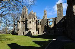 The Earl's Palace, Kirkwall<br /> <br /> (c) Andrew Wilson | Edinburgh Elite media