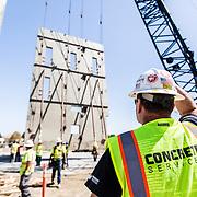 Concrete Services- VacaValley Tiltup
