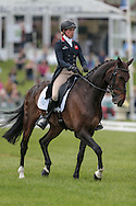 BE TOUCHABLE ridden by Izzy Taylor at Bramham International Horse Trials 2016 at Bramham Park, Bramham, United Kingdom on 10 June 2016. Photo by Mark P Doherty.