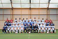 equipe Auxerre - 03.11.2015 - Photo officielle Auxerre<br />Photo : Andre Ferreira / Icon Sport