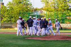 14 June 2021:  Ottawa Crusaders v University High Pioneers IHSA Regional Championship at Illinois Wesleyans Jack Horenberger Field<br /> <br /> (Photo by Alan Look)