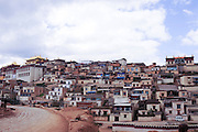 China, Yunnan province, Zhongdian, AKA Shangri-La