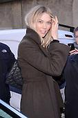 Karlie Kloss Paris Fashion