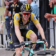 Steven Kruijswijk (NED - Team LottoNL - Jumbo) crossed the finish line as 6th during the 105th Tour de France 2018, Stage 17, Bagneres de Luchon - Col du Portet (65 km) on July 25th, 2018 - Photo George Deswijzen / Pro Shots / ProSportsImages / DPPI