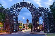 Oceania, New Zealand, Aotearoa, South Island, Rotorua, Government Gardens
