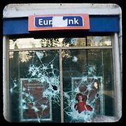 Athens Riots -2008