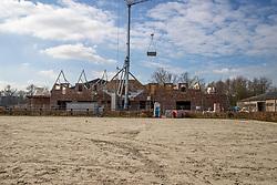 Stal de Muze<br /> Stal de Muze - Sint Niklaas 2021<br /> © Hippo Foto - Dirk Caremans<br /> 20/03/2021