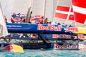 Red Bull Youth America's Cup.