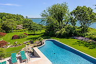 Angel View,  Bay View Court, North Haven, NY