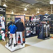 Mizuno store-in-store @ Dick's Sporting Goods