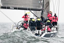 , Kiel - Maior 28.04. - 01.05.2018, ORC 1 - Tutima - GER 5609 - Kirsten HARMSTORF-SCHÖNWITZ - Mühlenberger Segel-Club e. V柀