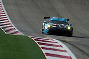 September 19, 2015 World Endurance Championship, Circuit of the Americas. #77 DEMPSEY-PROTON RACING, PORSCHE 911 RSR, Patrick DEMPSEY, Patrick LONG, Marco SEEFRIED