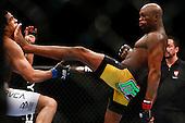 UFC 126 Fights