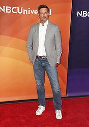 NBCUniversal Summer Press Day at Universal Studios in Universal City, California on 5/2/18. 02 May 2018 Pictured: Josh Holloway. Photo credit: River / MEGA TheMegaAgency.com +1 888 505 6342