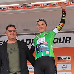 30-08-2017: Wielrennen: Boels Ladies Tour: Arnhem: Lisa Brennauer