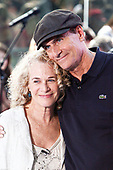 James Taylor and Carol King