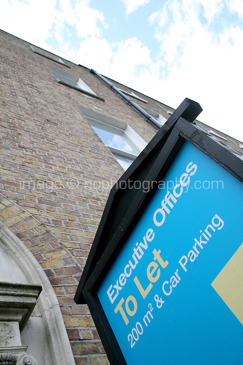 Office space to let in Dublin city centre Ireland