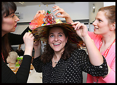 Sainsbury's Easter Egg Hat's 02042015
